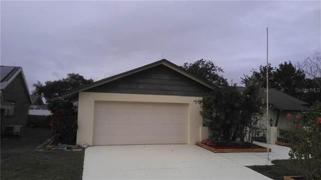 7125 Cutty Sark Drive, Port Richey, FL 34668 (MLS #W7820705) :: Cartwright Realty