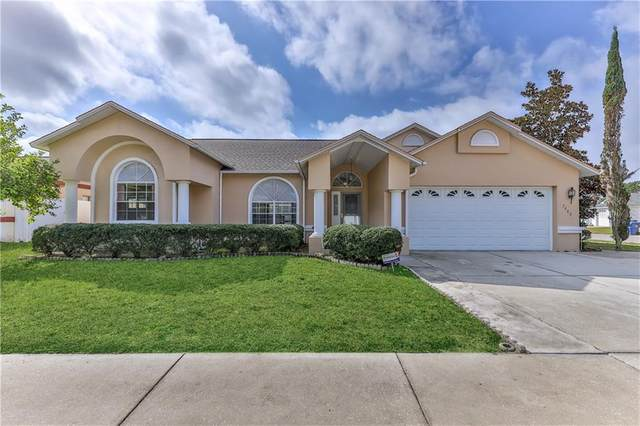 7400 Royal Crescent Court, Port Richey, FL 34668 (MLS #W7820710) :: 54 Realty