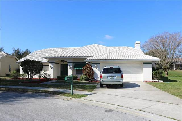 3119 Ivyhill Court, Holiday, FL 34691 (MLS #W7820711) :: Premium Properties Real Estate Services