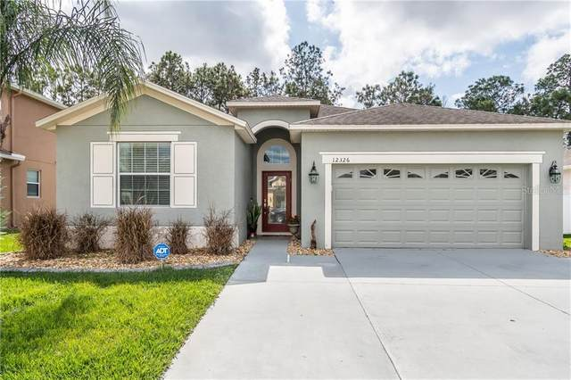 12326 Jillian Circle, Hudson, FL 34667 (MLS #W7820712) :: Cartwright Realty