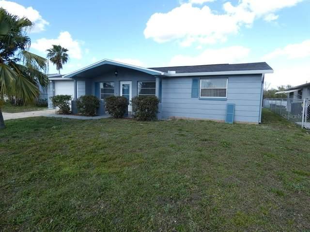 3231 Elkridge Drive, Holiday, FL 34691 (MLS #W7820713) :: Team Pepka