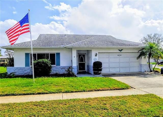 8600 Stonehedge Way, Hudson, FL 34667 (MLS #W7820729) :: Lock & Key Realty