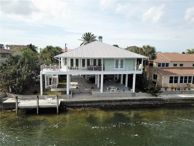 3260 Gulf Winds Circle, Hernando Beach, FL 34607 (MLS #W7820740) :: Keller Williams on the Water/Sarasota