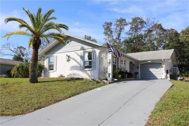 10535 Mosquero Drive, Port Richey, FL 34668 (MLS #W7820742) :: Armel Real Estate