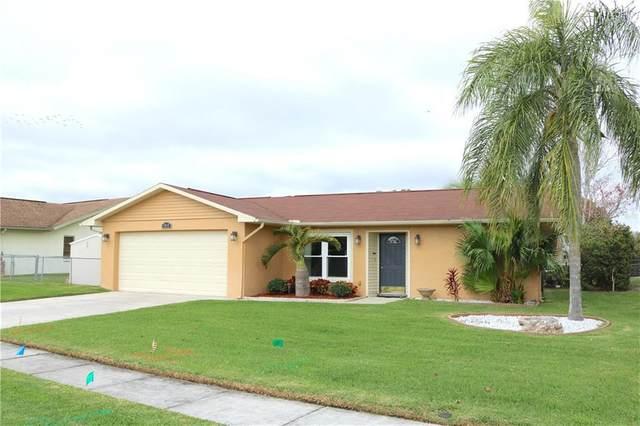 1959 Society Drive, Holiday, FL 34691 (MLS #W7820759) :: Baird Realty Group