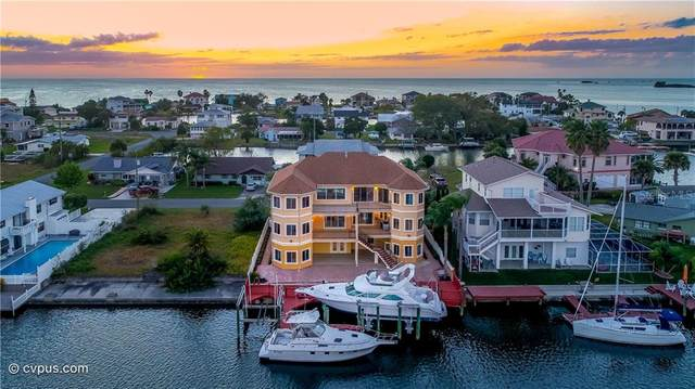 4278 Newport Drive, Hernando Beach, FL 34607 (MLS #W7820762) :: Lockhart & Walseth Team, Realtors