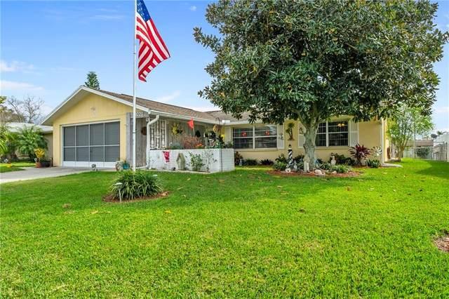 9220 Glen Moor Lane, Port Richey, FL 34668 (MLS #W7820767) :: Cartwright Realty
