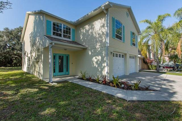5447 Tropic Drive, New Port Richey, FL 34653 (MLS #W7820779) :: Griffin Group