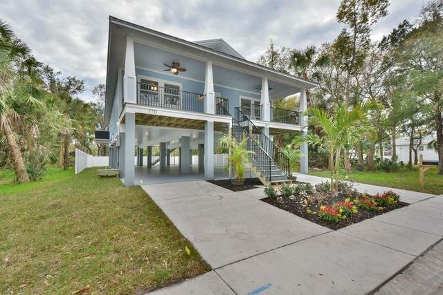 170 E Spruce Street, Tarpon Springs, FL 34689 (MLS #W7820802) :: Baird Realty Group