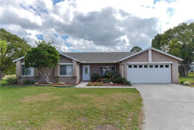 7419 Kilbride Court, Weeki Wachee, FL 34613 (MLS #W7820809) :: Florida Real Estate Sellers at Keller Williams Realty