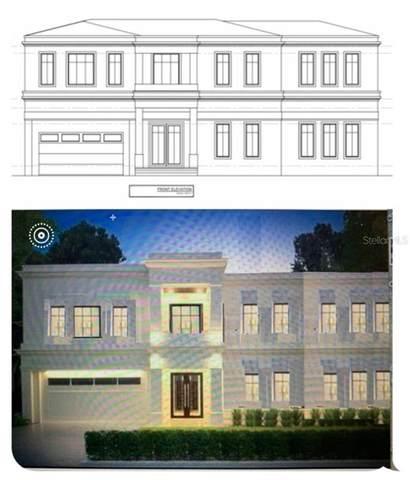4923 W San Rafael Street, Tampa, FL 33629 (MLS #W7820840) :: The Robertson Real Estate Group