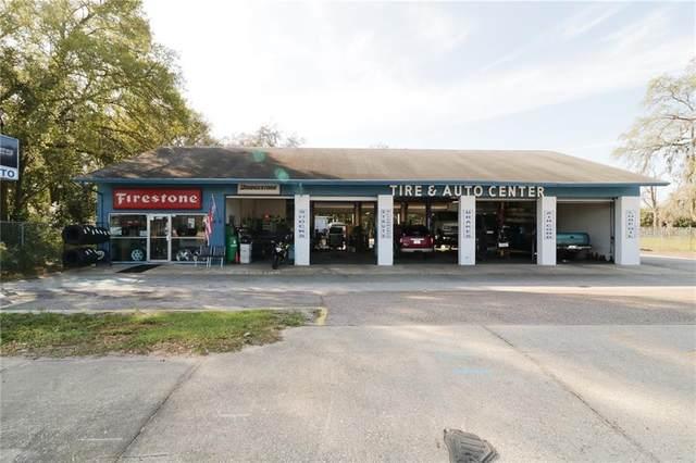 0 Auto Repair Lane, New Port Richey, FL 34655 (MLS #W7820843) :: Griffin Group