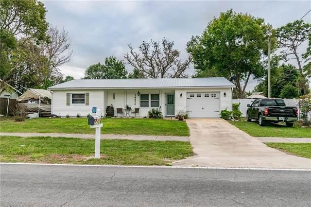 14473 Coronado Drive, Spring Hill, FL 34609 (MLS #W7820845) :: GO Realty