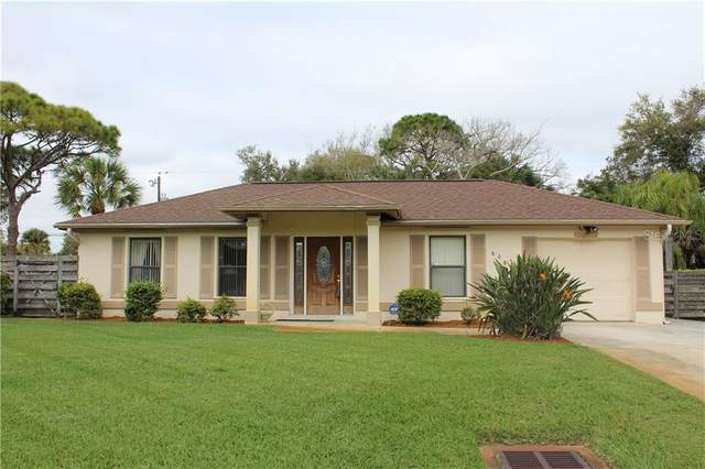 628 Nectar Road, Venice, FL 34293 (MLS #W7820846) :: Griffin Group