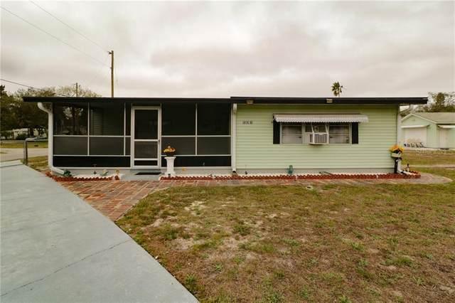 13301 Forestdale Drive, Hudson, FL 34667 (MLS #W7820847) :: Lock & Key Realty
