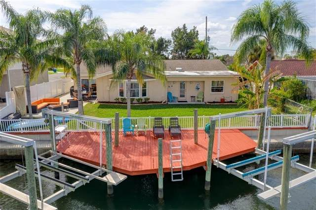 3365 Gulf Coast Drive, Hernando Beach, FL 34607 (MLS #W7820848) :: Homepride Realty Services