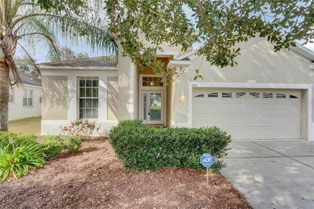 4317 Canongate Court, Spring Hill, FL 34609 (MLS #W7820850) :: Alpha Equity Team