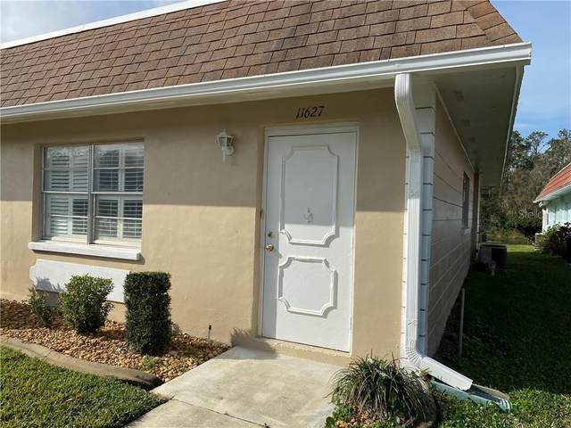 11627 Bayonet Lane #11627, New Port Richey, FL 34654 (MLS #W7820854) :: Cartwright Realty