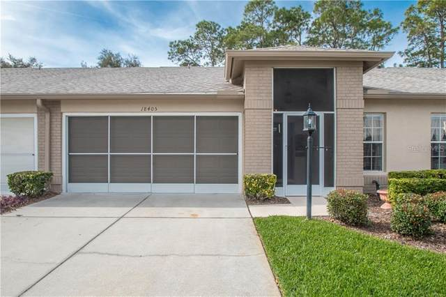 18405 Bent Pine Drive, Hudson, FL 34667 (MLS #W7820855) :: Lock & Key Realty
