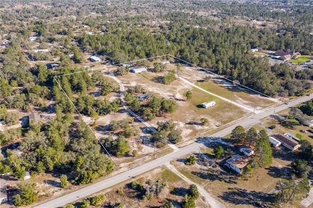 12497 Jacqueline Road, Brooksville, FL 34613 (MLS #W7820866) :: Homepride Realty Services