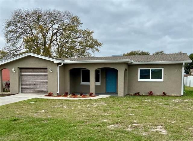 9725 Morehead Lane, Port Richey, FL 34668 (MLS #W7820869) :: Lock & Key Realty