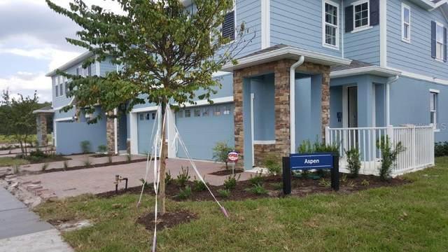 31D Pleasant Cypress Circle, Kissimmee, FL 34741 (MLS #W7820873) :: The Light Team