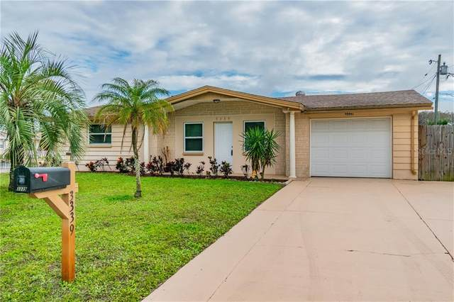 3339 Windfield Drive, Holiday, FL 34691 (MLS #W7820875) :: The Duncan Duo Team