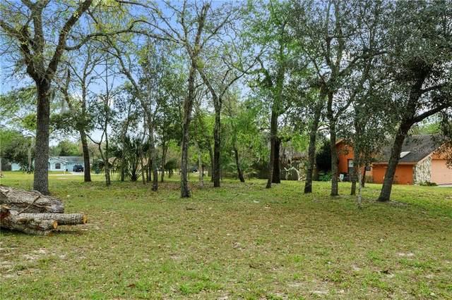 13862 Coronado Drive, Spring Hill, FL 34609 (MLS #W7820877) :: EXIT King Realty