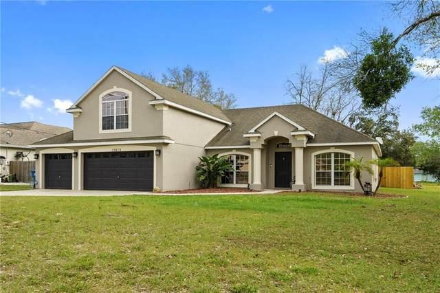 13870 Coronado Drive, Spring Hill, FL 34609 (MLS #W7820886) :: EXIT King Realty