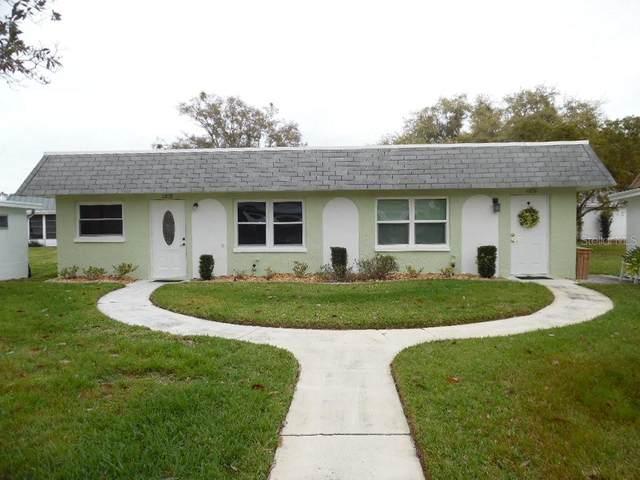 11838 Boynton Lane #11838, New Port Richey, FL 34654 (MLS #W7820907) :: Cartwright Realty