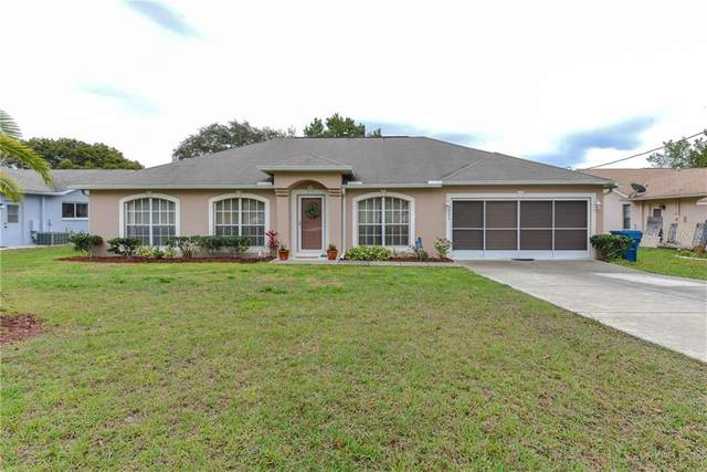 8500 Belmont Road, Spring Hill, FL 34606 (MLS #W7820947) :: Sarasota Home Specialists