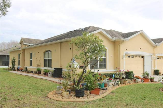 12210 Putter Green Court, New Port Richey, FL 34654 (MLS #W7820957) :: RE/MAX Realtec Group