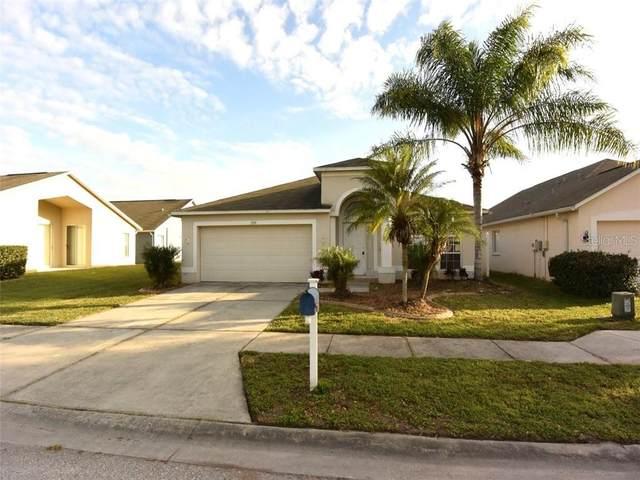 3335 Clover Blossom Circle, Land O Lakes, FL 34638 (MLS #W7820961) :: Baird Realty Group