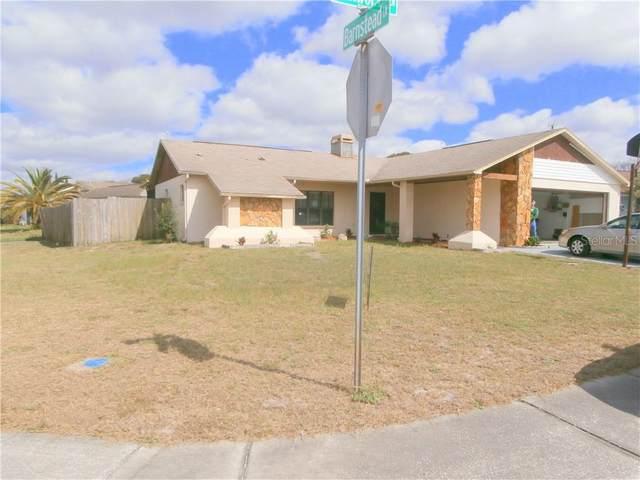 9338 Tamworth Lane, Port Richey, FL 34668 (MLS #W7821000) :: CENTURY 21 OneBlue