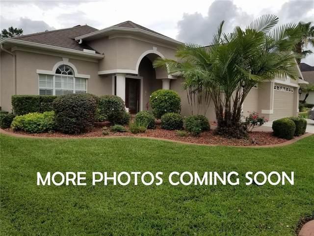 23544 Abercorn Lane, Land O Lakes, FL 34639 (MLS #W7821028) :: Baird Realty Group