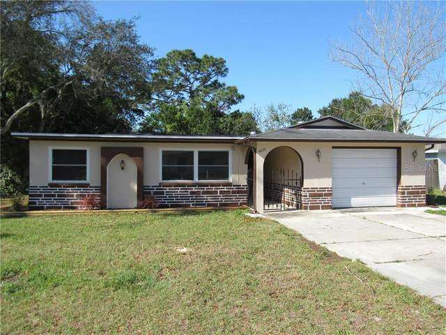 4075 Redwing Drive, Spring Hill, FL 34606 (MLS #W7821034) :: Griffin Group