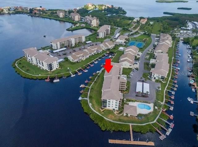 8141 Aquila Street #317, Port Richey, FL 34668 (MLS #W7821059) :: Keller Williams on the Water/Sarasota