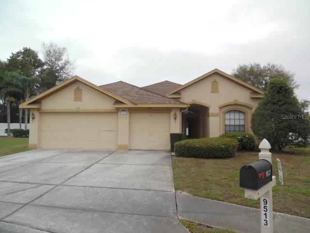 9513 Epsi Court, Hudson, FL 34669 (MLS #W7821070) :: Keller Williams on the Water/Sarasota