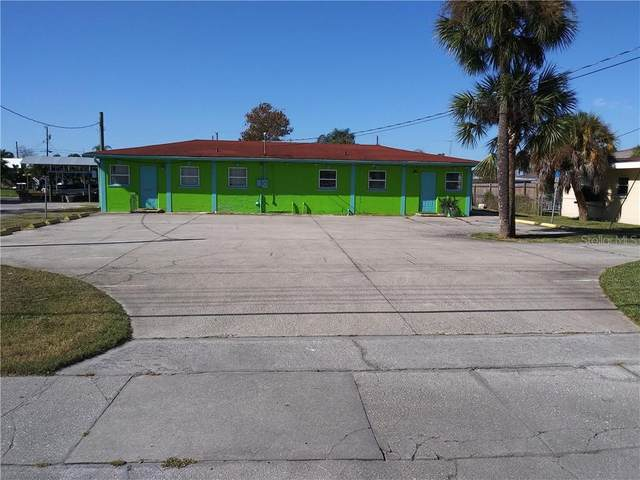 13923 Old Dixie Highway, Hudson, FL 34667 (MLS #W7821159) :: The Duncan Duo Team