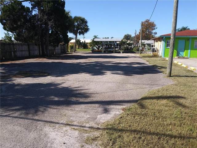 0 Old Dixie Highway, Hudson, FL 34667 (MLS #W7821180) :: The Duncan Duo Team