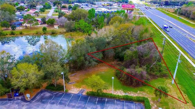0 Commercial Way, Spring Hill, FL 34606 (MLS #W7821195) :: Premier Home Experts