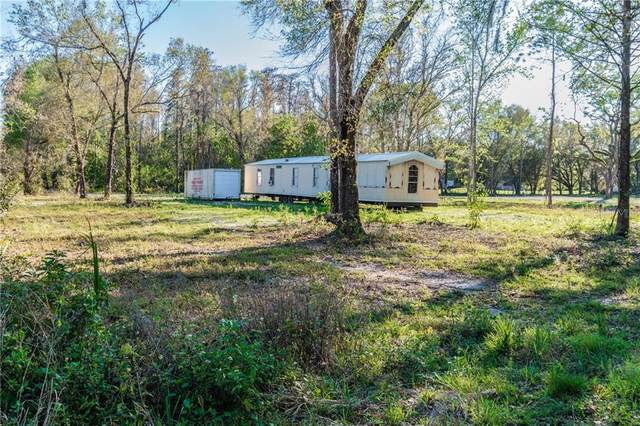 2327 Wise Road, Zephyrhills, FL 33540 (MLS #W7821216) :: The Duncan Duo Team
