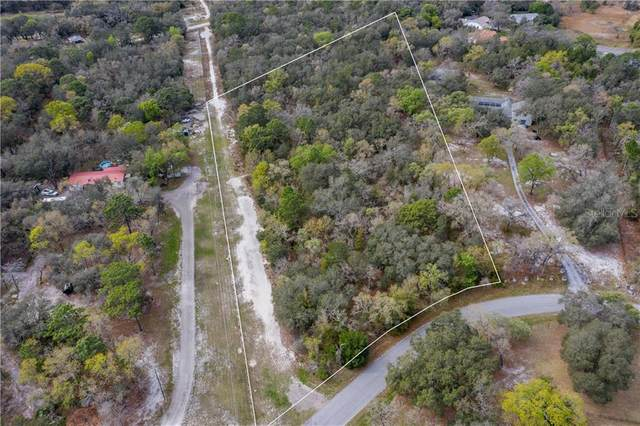 0 Kelly Road, Spring Hill, FL 34610 (MLS #W7821299) :: Heckler Realty