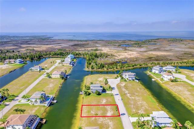 3424 Triggerfish Drive, Hernando Beach, FL 34607 (MLS #W7821355) :: The Duncan Duo Team