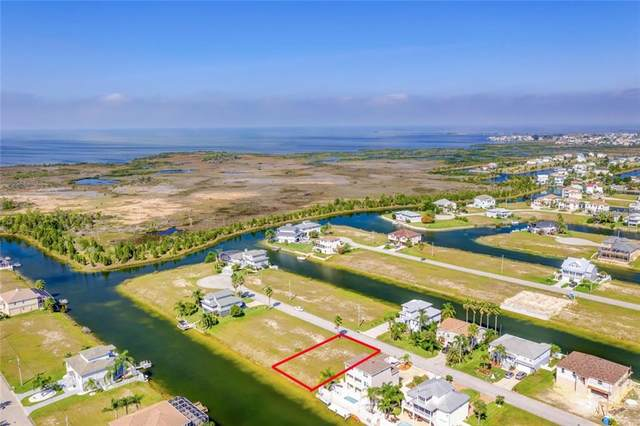 3432 Triggerfish Drive, Hernando Beach, FL 34607 (MLS #W7821356) :: The Duncan Duo Team