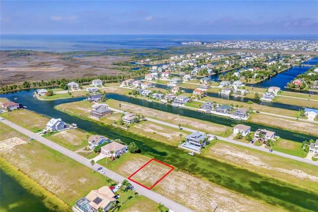 3487 Sheephead Drive, Hernando Beach, FL 34607 (MLS #W7821357) :: The Duncan Duo Team