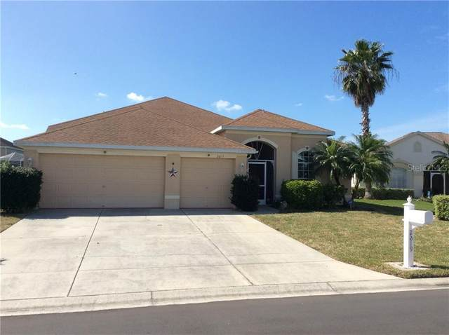 2619 Ravendale Lane, Holiday, FL 34691 (MLS #W7821450) :: Griffin Group