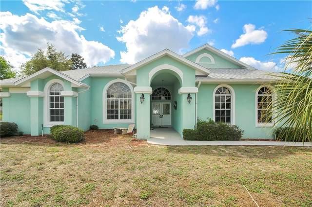 5380 W Heather Ridge Path, Lecanto, FL 34461 (MLS #W7821569) :: Realty Executives Mid Florida