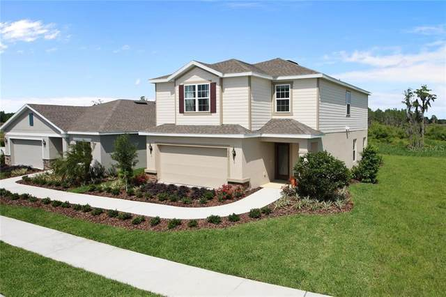3064 Slough Creek Drive SE, Kissimmee, FL 34744 (MLS #W7821573) :: Bustamante Real Estate