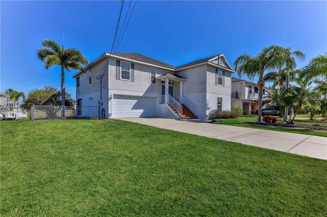 3495 Cobia Drive, Hernando Beach, FL 34607 (MLS #W7821599) :: The Light Team